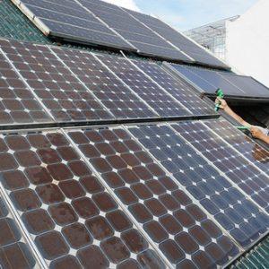 HCM – Hà Nội – Đã bắt đầu bán điện lại cho EVN 2019
