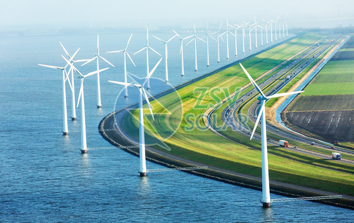 Năng lượng xanh có thực sự cần thiết ?