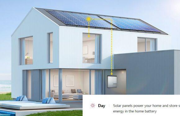 Pin lưu trữ điện mặt trời – Tìm hiểu về Pin LG CHEM