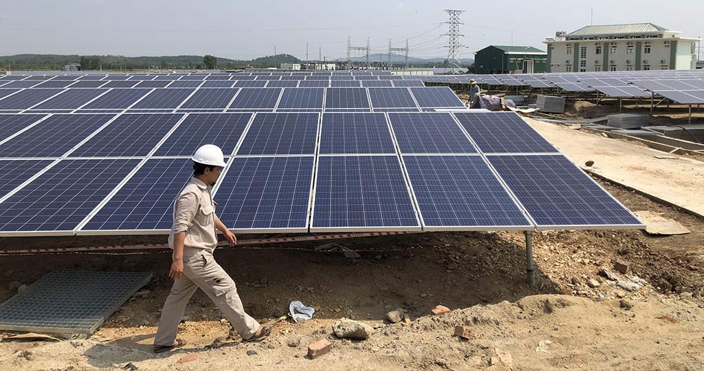 Điện mặt trời, nếu có lợi thì làm ngay !