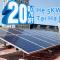 [Khuyến Mại] Discount 20% cho hệ 5KW