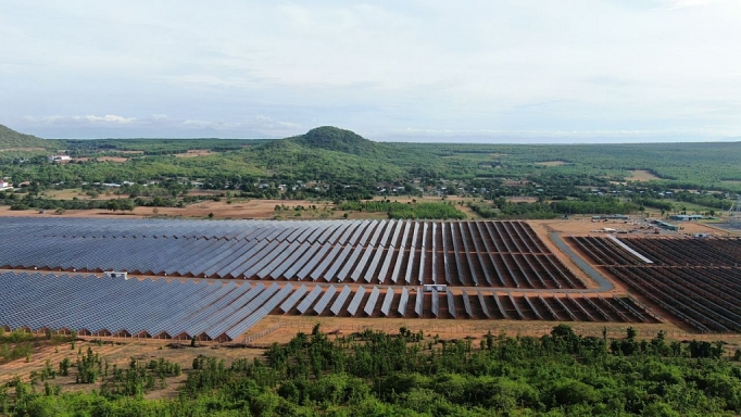 Sắp có phê duyệt giá bán điện mặt trời nối lưới