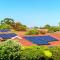 Ưu và nhược điểm của Năng lượng mặt trời