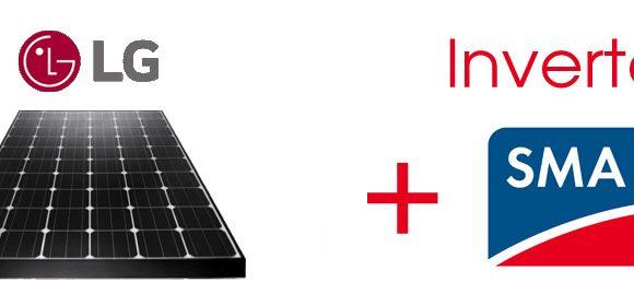Bảng Giá Lắp Đặt Điện Mặt Trời Với Pin LG
