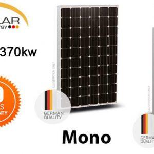 Tìm Hiểu Về Pin Mặt Trời AE SOLAR