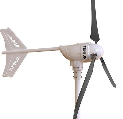 TuaBin Gió (Turbine)